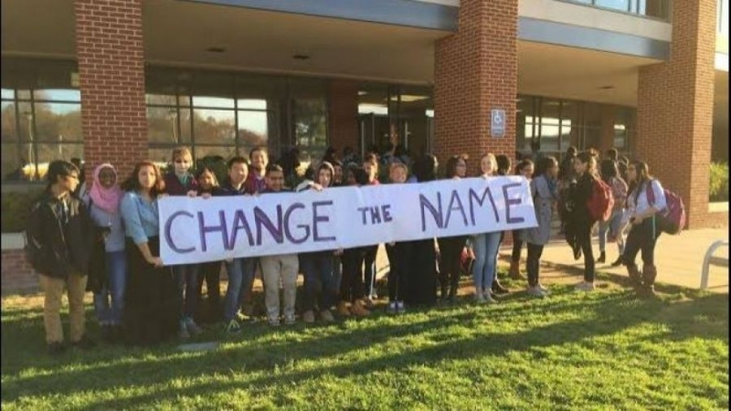 Virginia high school named after Confederate general to change name